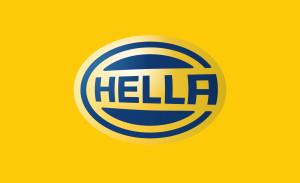 Hella Logo -LED'SGO