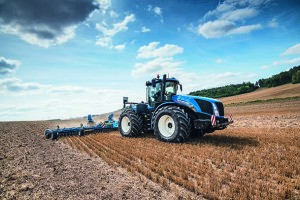 New Holland T9.600 Auto Command