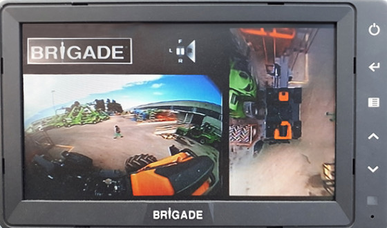 Backeye 360