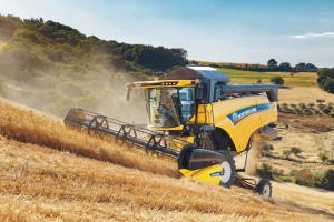 New Holland Cx
