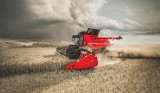 Case-Ih Axial-Flow