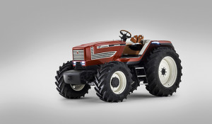 New Holland Centenario